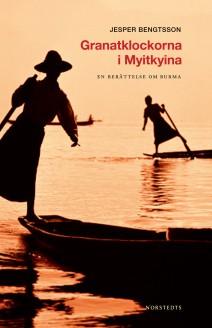 Granatklockorna i Myitkyina